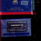 Avon Silk Finish eyeshadow single- Rosemary- NOS