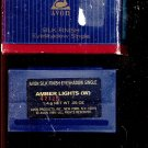 Avon  Silk Finish eyeshadow single- Amber Lights- NOS