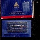 Avon  Silk Finish eyeshadow single- Clearwater- NOS