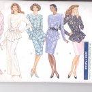 Butterick pattern 3009 Misses Dress Size 8-10-12