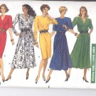 Butterick pattern 4831 Misses/ Misses' Petite Dress   Size 8-10-12