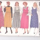 Butterick pattern 4133 Misses Maternity Jumper   Size 8-10-12