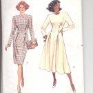 Butterick pattern 6920  Misses Dress Size 8-10-12