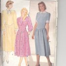 Butterick pattern 3053  Misses Dress Size 6-8-10