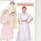Butterick pattern 5992 Misses/ Misses' Petite Dress   Size 8