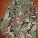 BDU's Woodland Camo Coat - Medium- Regular  (# 61)