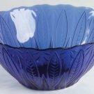 Avon Royal Sapphire Serving Bowl