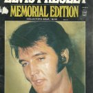 Elvis Presley Memorial Edition- Collector's Issue # 3 Ideal Publishing