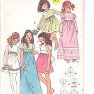 Butterick pattern  6063.- Childrens and Girls Dress-   Size 8G