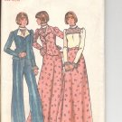 Butterick pattern  4000  Young JR./Teen Jacket, blouse, skirt & Pants  Size 5/6