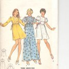 Butterick pattern  3095  Young JR./Teen  Dress-   Size 5/6