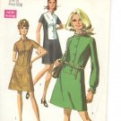 Simplicity pattern 8387   Misses  Dress-  Size  10