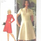Simplicity pattern 5789   Miss Petites and Misses Dress -  Size 10