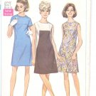 Simplicity pattern 7535   Junior and Misses  dress-  Size 7