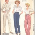 McCalls  pattern  2494  Misses Pants-  Size 6