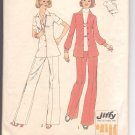 Simplicity pattern 6790   Misses   shirt and pants -  Size  8