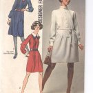 Simplicity pattern 8957   Misses  Dress in two lengths-  Size 8