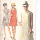 Butterick pattern 4790 Misses Dress or Jumper- Size 8