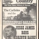 Tombigbee Country Magazine- # 39 April 2003