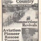 Tombigbee Country Magazine- # 40- May 2003
