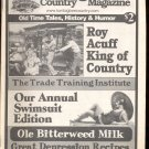 Tombigbee Country Magazine- # 79- August 2006