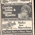 Tombigbee Country Magazine- # 80-  September 2006