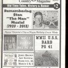 Tombigbee Country Magazine- #157-   February 2013