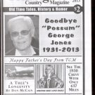 Tombigbee Country Magazine- #161-   June  2013