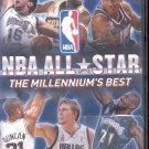 NBA All- Star The Milluennium's Best- DVD
