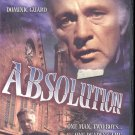 Absolution with Richard Burton- DVD