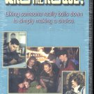 Who Gets the House?- DVD