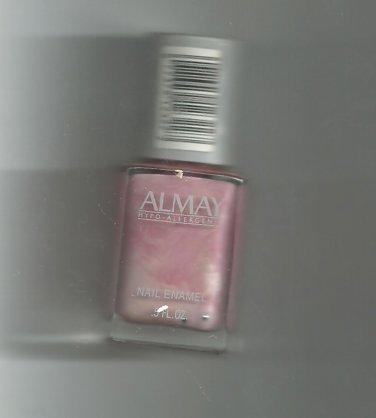 Vintage Almay Nail enamel-  First love Pink -   NOS- disc.