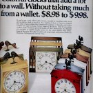 April 10,1970   Westclox clocks    ad (#  2588)