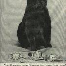 1960  Benrus watch ad (# 1278)