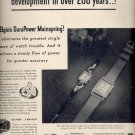 April 7, 1947    Elgin watches       ad  (#6419)