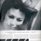 1964 Longines- Wittnauer Watch Company  ad (# 4583)