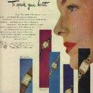 1947  Waltham watch ad (# 1143)