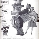 Dec. 1945  Bell Telephone System  ad (# 5143)