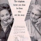 1958  Bell Telephone System ad (# 2930)