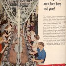 1957  Western Electric Telephones  ad (# 4655)