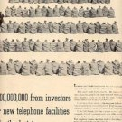 1948 Bell Telephone System ad (# 2696)