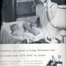 1959  Bell Telephone System ad (# 4385)