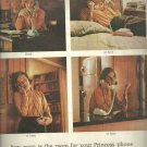 1964  Bell Telephone System  ad (#4018)