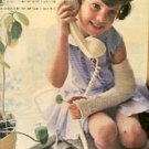 1962  Bell Telephone System ad ( #3007)