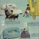 1963  Bell Telephone System ad ( #1329)