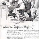 1949  Bell Telephone System ad (# 1652)