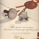 April 7, 1947   Blatz Beer   ad  (#6409)