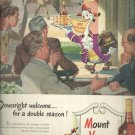 Sept. 13, 1948  Mount Vernon Whiskey         ad  (# 1139)