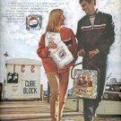 1968  Pepsi Cola  ad (# 4571)