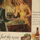 1946    Schlitz  ad  (# 767)